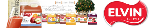 Elvin Products